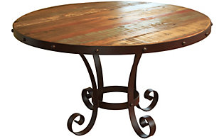 Int'l Furniture Antique Collection Dining Table