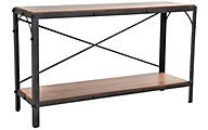 Int'l Furniture Palo Alto Sofa Table
