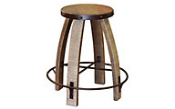 Int'l Furniture Country Counter Stool