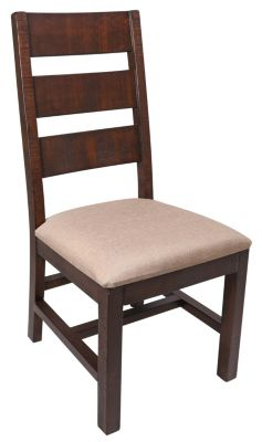 Int'l Furniture Terra Side Chair