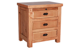 Int'l Furniture Lodge Nightstand