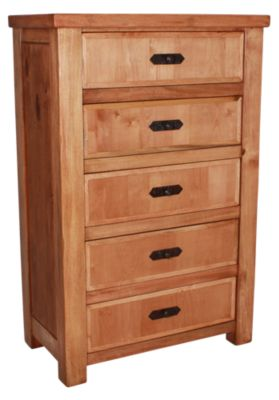 Int'l Furniture Lodge Chest