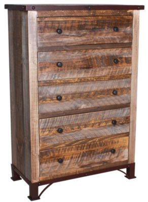 Int'l Furniture Antique Collection Chest