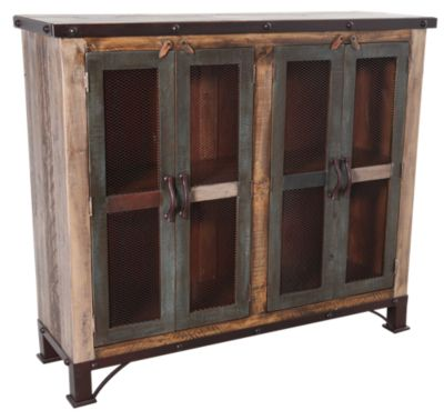 Int'l Furniture Antique Console