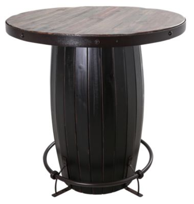 Int'l Furniture Bistro Table