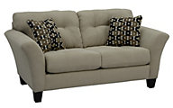 Jackson Halle Doe Loveseat