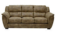 Jackson Verona Bonded Leather Sofa