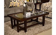 Jackson 819 Collection Coffee Table