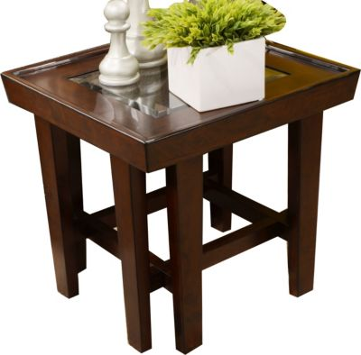 Jackson 819 Collection End Table