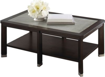 Jackson 861 Collection Coffee Table