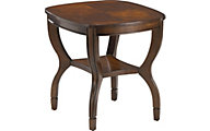 Jackson 897 Collection End Table