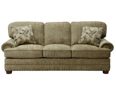 Jackson Homestead Queen Sleeper Sofa