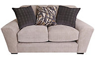 Jackson Prescott Putty Loveseat