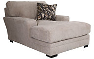 Jackson Prescot Putty Chaise