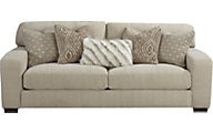 Jackson Serena Cream Sofa