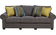 Jackson Anniston Gray Sofa