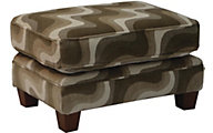 Jackson Hartwell Accent Ottoman