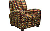 Jackson Halle Press-Back Recliner