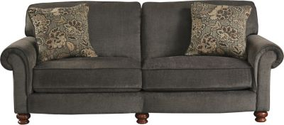 Jackson Downing Gray Sofa