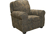 Jackson Downing Coffee Press-Back Recliner