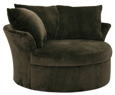 Jackson Whitney Swivel Chair