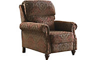 Jackson Brennan Press-Back Recliner