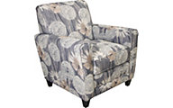 Jackson Coronado Floral Accent Chair