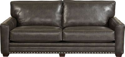 Jackson Elmsford Charcoal Sofa