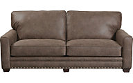 Jackson Elmsford Chocolate Sofa