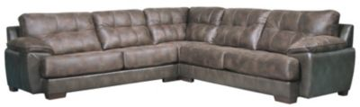 Jackson Drummond Slate 3-Piece Sectional