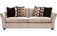 Jackson Brighton Cream Sofa