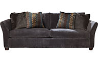 Jackson Brighton Gray Sofa