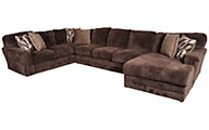 Jackson Everest 3-Piece Sectional