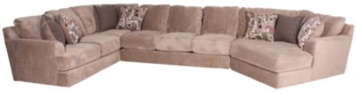 Jackson Malibu 3-Piece Sectional
