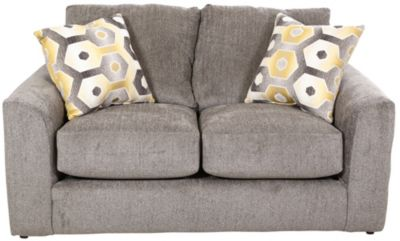 Jackson Sutton Loveseat
