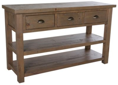 Jofran Slater Mill Sofa Table