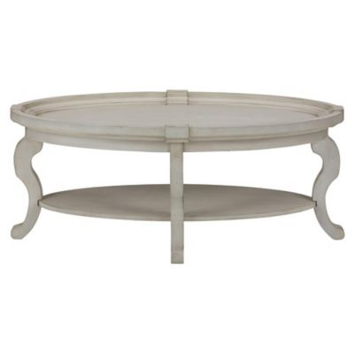 Jofran Sebastian Oval Coffee Table