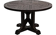 Jofran Pacific Heights Pedestal Coffee Table