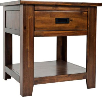 Jofran Coolidge End Table