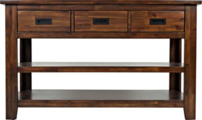 Jofran Coolidge Sofa Table