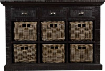 Jofran Natural Origins Large Accent Chest