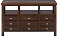 Jofran Urban Lodge 50-Inch TV Stand
