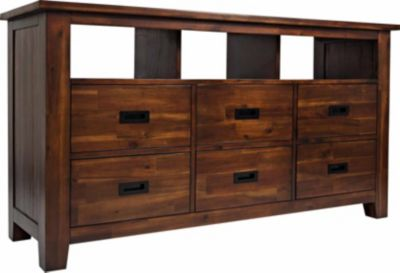 Jofran Coolidge 60-Inch TV Stand