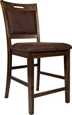 Jofran Cannon Valley Counter Stool