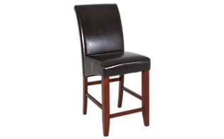 Jofran Carlsbad Cherry Counter Stool