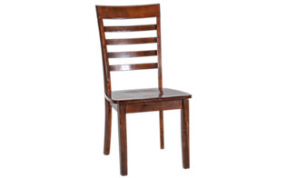 Jofran Taylor Cherry Side Chair