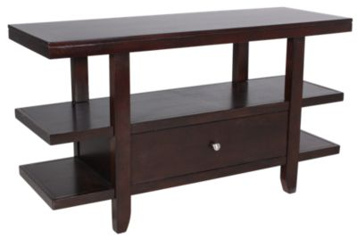 Jofran Marlon Sofa Table