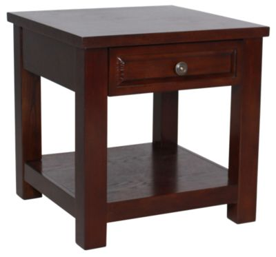 Jofran Odgen End Table
