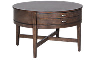 Jofran Miniatures Round Coffee Table