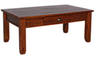 Jofran Urban Lodge Coffee Table
